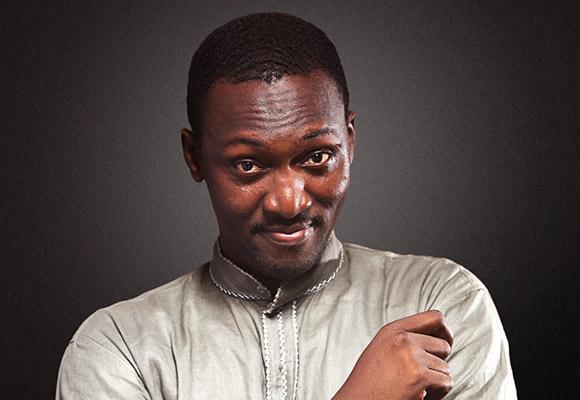 Ibrahim Adeola Ganiyu (SirGai)
